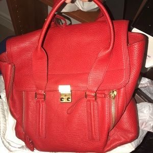 Large Red Phillip Lim 3.1